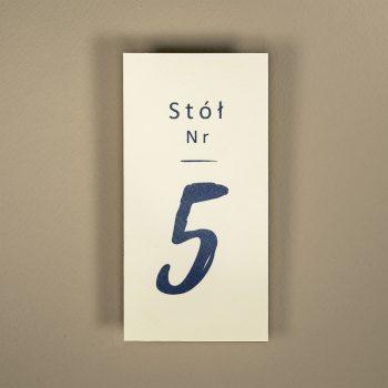 F-04 numery stołów 1