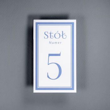 f-05 numery stołów 1