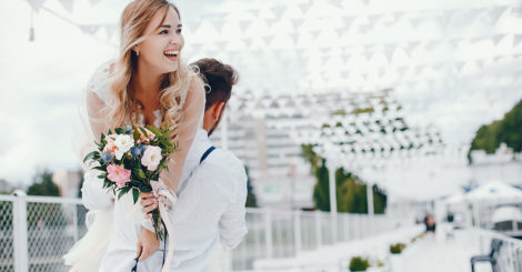 ślubne sesje zdjęciowe